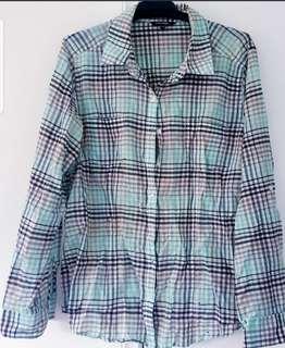 GEORGE Full Sleeve Shirts