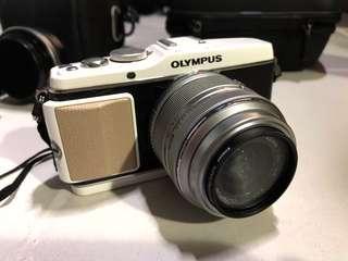 Olympus EP3