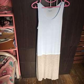 Free SF Giordano Dress