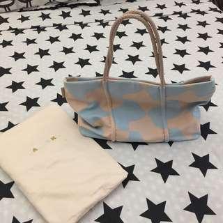 Paule Ka designer bag w/ dust bag
