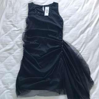 Studio Dancing Black Formal Gown