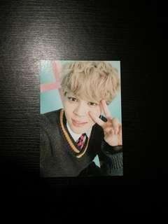 BTS JAPAN 4TH MUSTER PHOTO BINDER PC