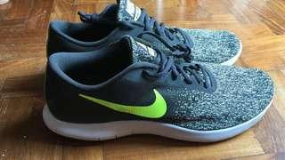 Authentic Nike sport shoe
