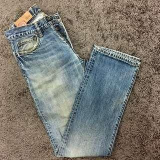 Authentic GAP Slim Straight Fit Jeans