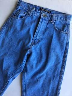 Punny jeans (Thailand)