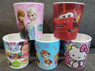Melamine Cup