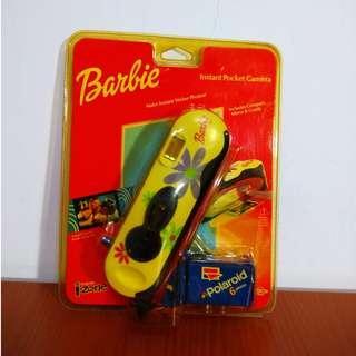 Polaroid 寶麗萊 x Barbie 芭比娃娃 聯名 拍立得