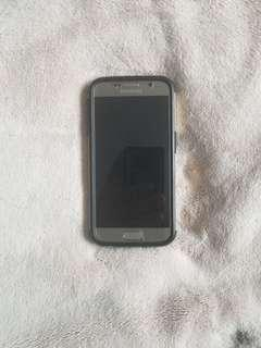 Samsung Galaxy S6 32 gig