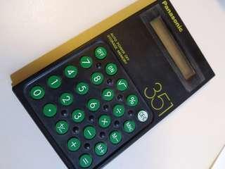 Calculator JE-351U Panasonic