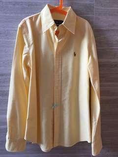 Ralph Lauren shirt S