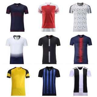 Custom Soccer Team Jersey
