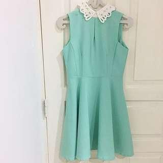 Mille Tosca Dress (1x Pakai!)
