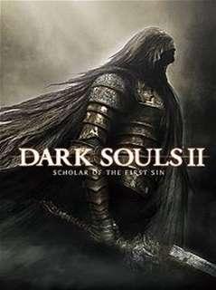 Dark souls 2: Scholar of the First Sin Steam