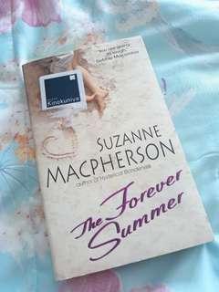Novel Inggris Forever Summer