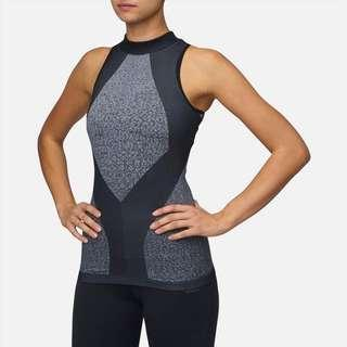 Adidas Seamless Training Tank Size S