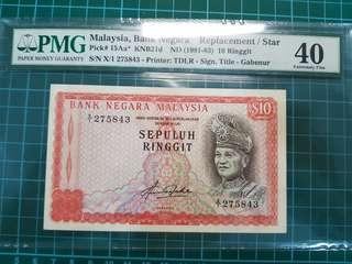 Replacement 4th rm10 X/1