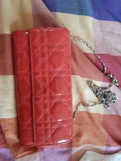 Authentic Christian dior purse