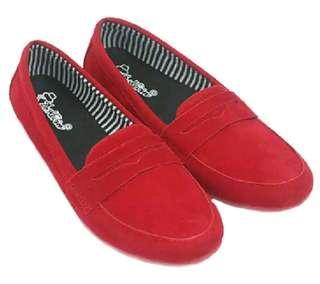 Sepatu dr kevin