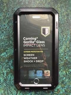 Lunatik Taktik Extreme Casing Iphone