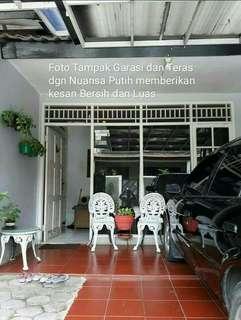 Dijual Rumah Huni Sawangan permai