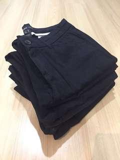 MNG/ Padini/ Voir formal long pant (slat) #bundlesforyou