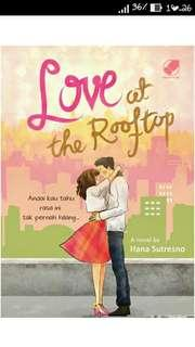 Ebook love at the rooftop