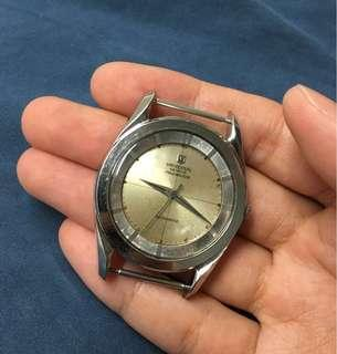 Universal Geneve Polerouter Bumper First Generation (RARE!)