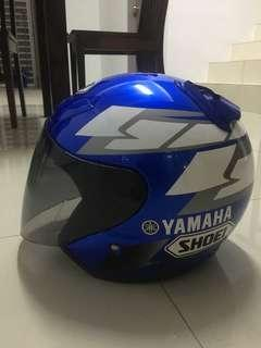 Helmet Shoei Jforce 2