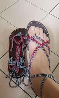 Bohemian Strappy sandals