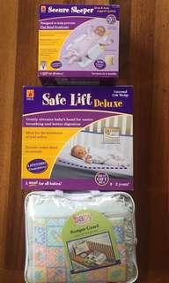Baby Sleeper Bundle