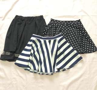 Skirt Bundle #1