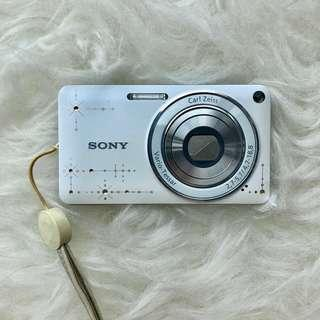 Authentic Limited Edition SONY Cyber-Shot DSC-W350D