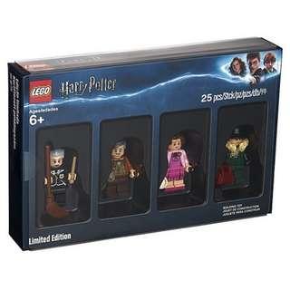 LEGO 5005254 Harry Potter Bricktober 2018