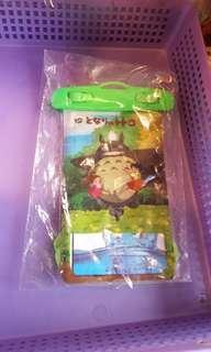 🚚 龍貓手機防水袋