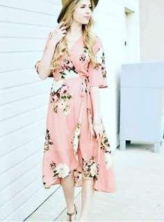 Charie dress