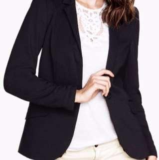 H&M Tailored Blazer