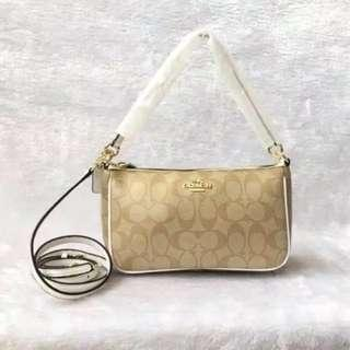 Coach authentic sling bag