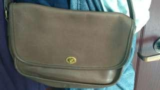 Coach Sling Bag USED