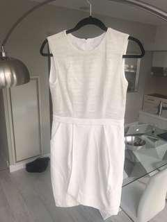 Judith & Charles Dress (Size 4)