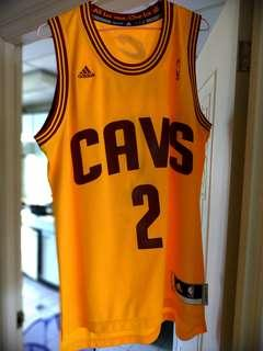 NBA Kyrie irving Cleveland Cavaliers