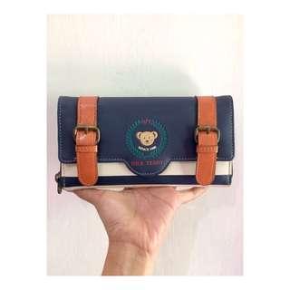 Wallet by Milk Teddy