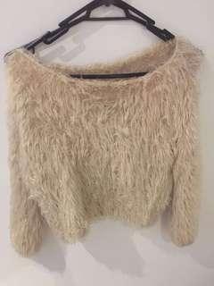 Nice fur crop