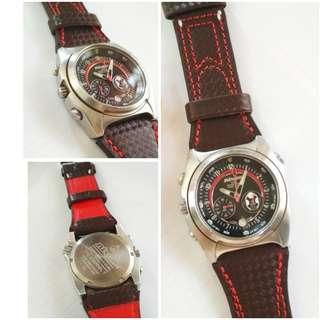 Jam Tangan Nixon Cowok Authentic