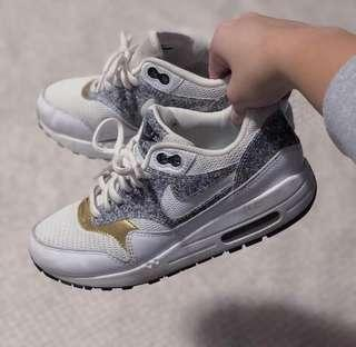 Size 6 Air Max 1s - Special Edition