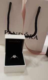 4dd3fe1cf pandora ring   Jewelry   Carousell Philippines