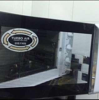尚朋堂 旋風式烤箱 SO-1110S