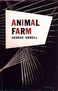 EBOOK Animal Farm - George Orwell