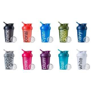 20oz BlenderBottle Classic Full Colour with Loop