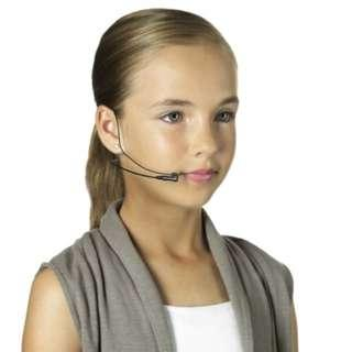 RODE Lav-Headset (Junior, medium and large) for Smart Lavalier+ and Lavalier microphone *NEW*