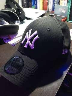 New Era unisex cap 帽